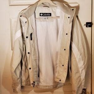 Columbia Sportswear Medium Sized Jacket